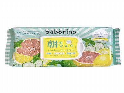 BCL Saborino早安面膜(清爽型)(32枚入)