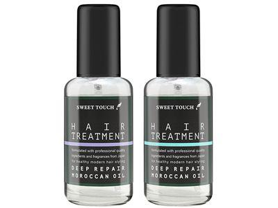 直覺~sweet touch 香水摩洛哥堅果油(100ml) 英國梨小蒼蘭/鼠尾草海鹽 2款可選