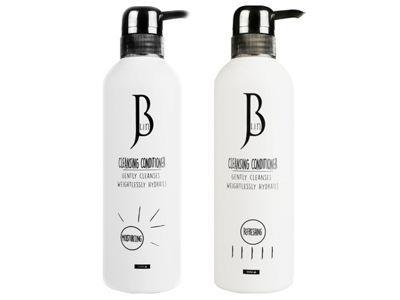 JBLIN~頭皮調理洗髮霜(500ml) 保濕型/清爽型 兩款可選