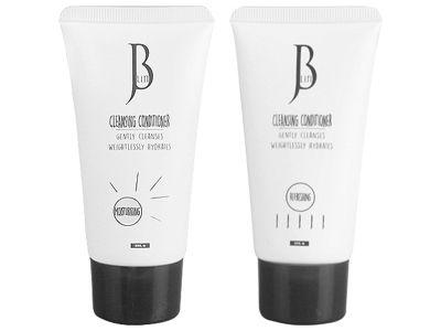 JBLIN~頭皮調理洗髮霜(50ml) 保濕型/清爽型 兩款可選