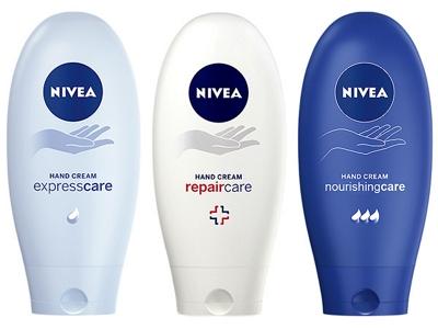 NIVEA 妮維雅~水漾柔潤/極致修護/深層潤澤 護手霜(75ml) 3款可選