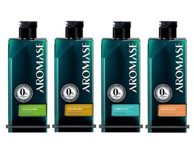 Aromase 艾瑪絲~5a高效控油/去屑止癢/強健豐盈/舒敏平衡 洗髮精(高階版)90ml 款式可選